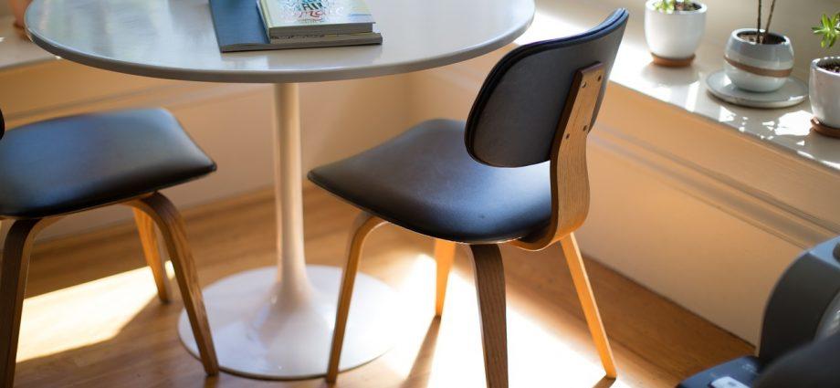 Krzesła dla wymagających