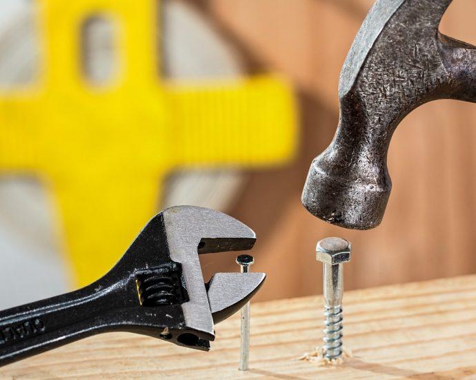 Funkcjonalne narzędzia ręczne