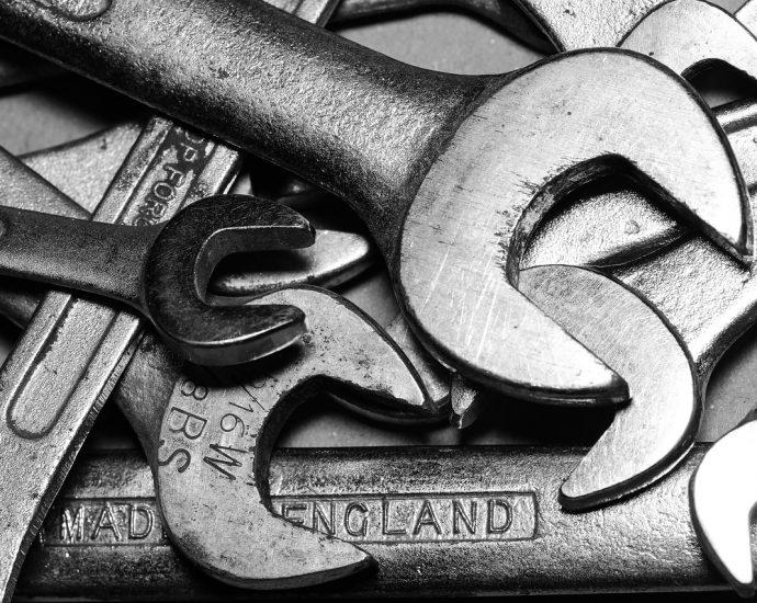 Narzędzia ręczne dla profesjonalisty i amatora