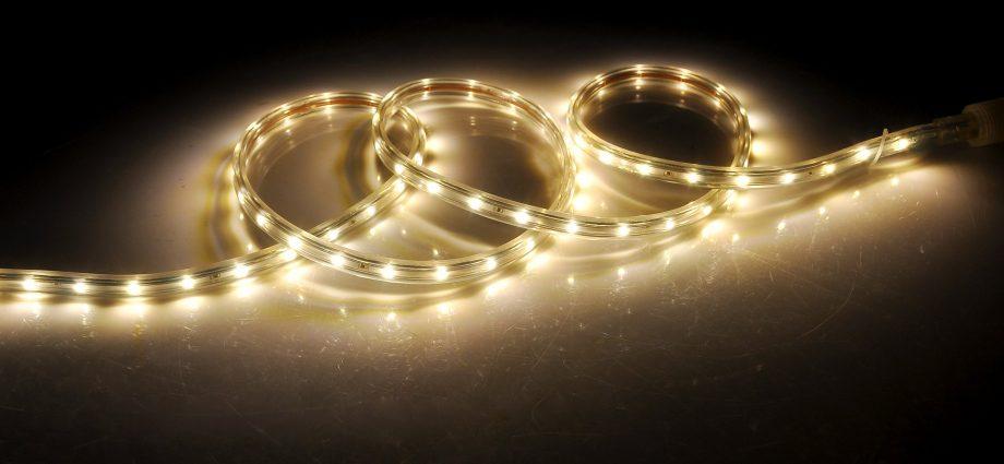 Nowoczesne oświetlenie LED?