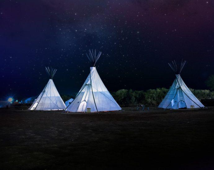 Namiot dla dziecka: czy warto go kupić?