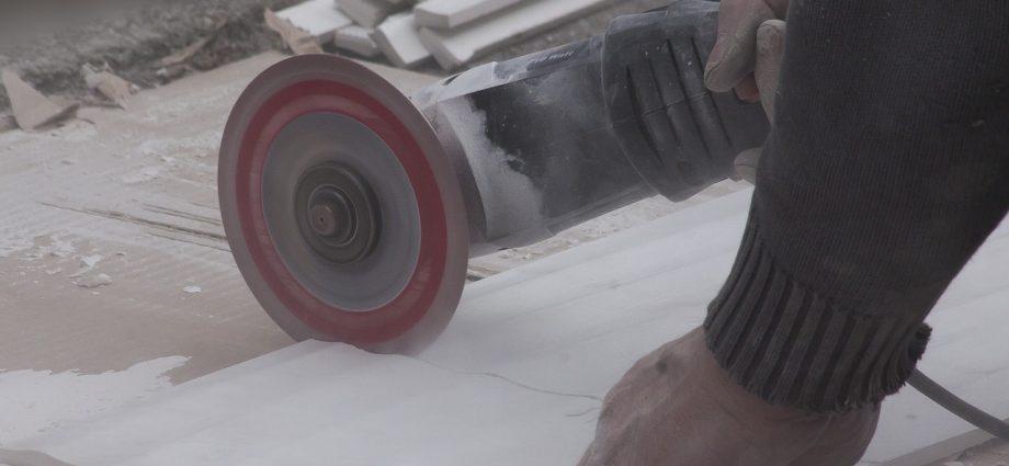 Wybór tarczy do betonu
