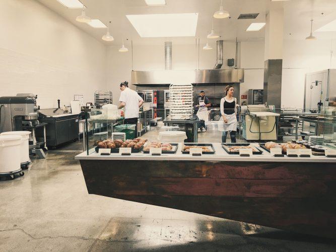 Piece konwekcyjno – parowe obowiązkowym wyposażeniem restauracji