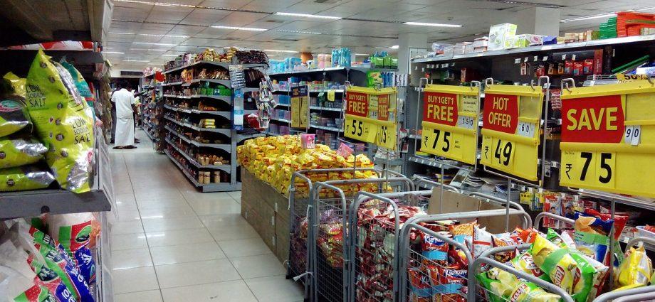 Regały sklepowe – jaki można wybrać?