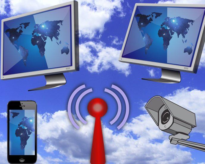 Streaming: internetowe transmisje na żywo