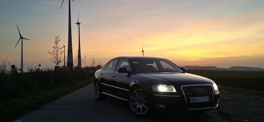 Sprzedaż samochodu w skupie aut