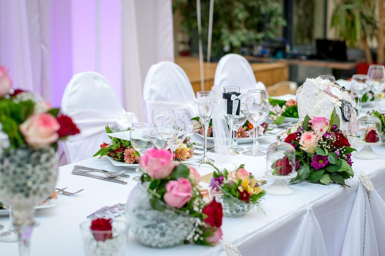 Wesela, przyjęcia i inne imprezy w tawernie