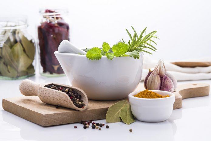 Odpowiednie wyposażenie dla lokali gastronomicznych