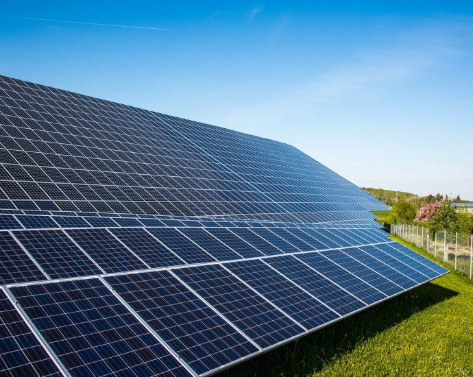 Panele słoneczne - kompleksowa obsługa