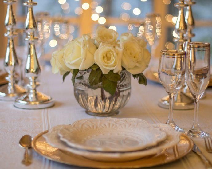 Gdzie zorganizować rodzinną lub firmową imprezę?